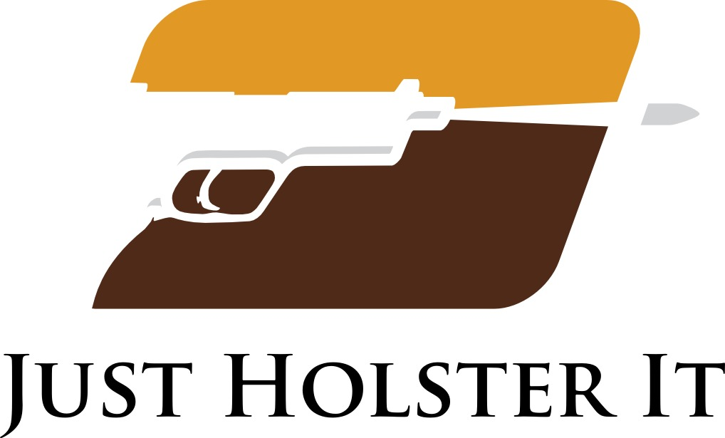 Just Holster It Logo