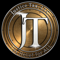 Justice Tax, LLC Logo