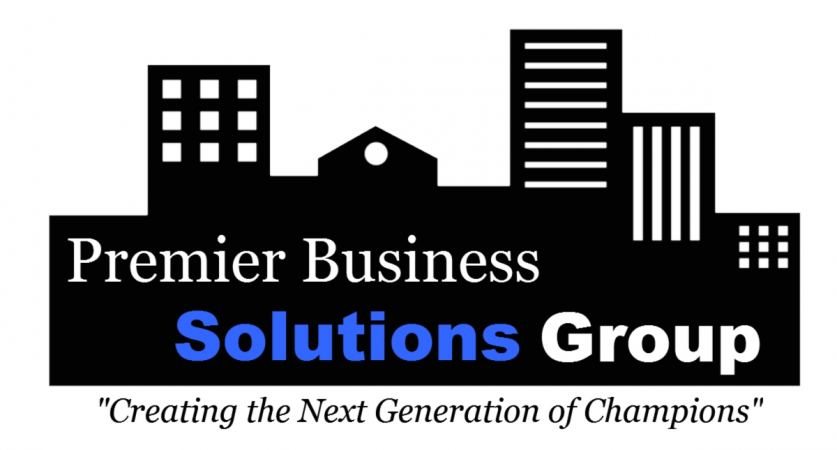 Premier Business Solutions Group Logo