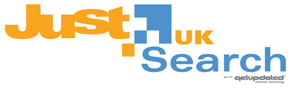 Just Search Ltd Logo