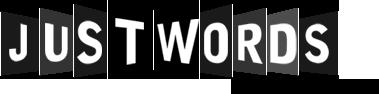 Justwords Consultants Logo