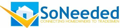 Soneeded Logo