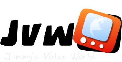 Jimmy's Value World Logo
