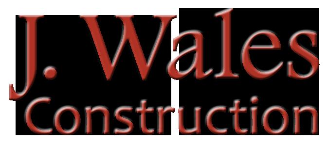 jwalesconstruction Logo