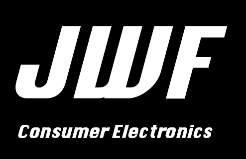 JWF Consumer Electronics Limited Logo