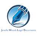 JW Legal Documents Logo