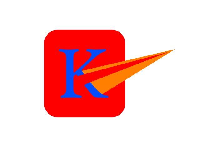 k-aircharters Logo
