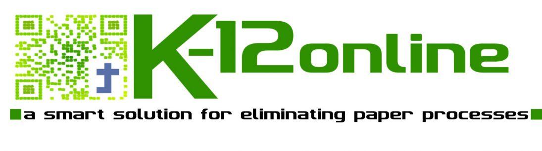 K-12 Online Logo