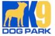 k9-dog-park Logo
