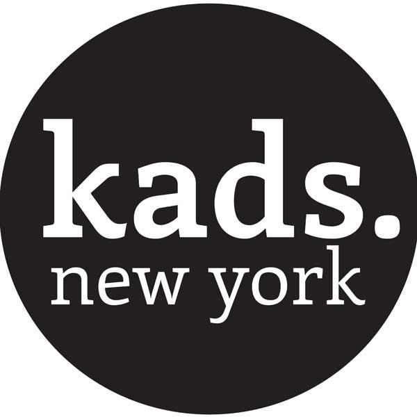 KADS NY Logo