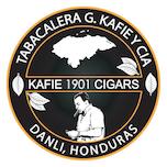 Kafie 1901 Cigars Logo