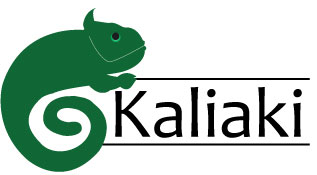 Kaliaki Books Logo