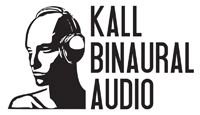 Kall Binaural Audio Logo