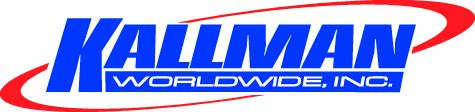 Kallman Worldwide, Inc. Logo