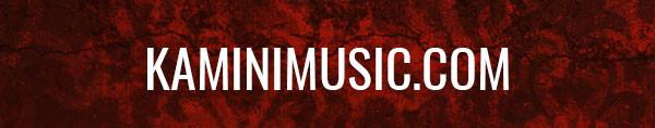 kaminimusic Logo