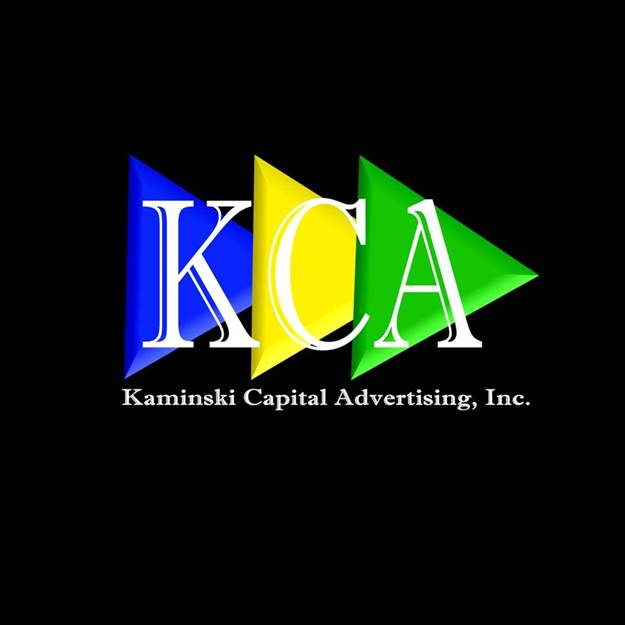 Kaminski Capital Advertising, Inc. Logo