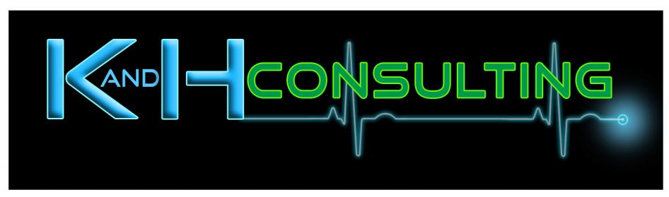 KandH Consulting Logo
