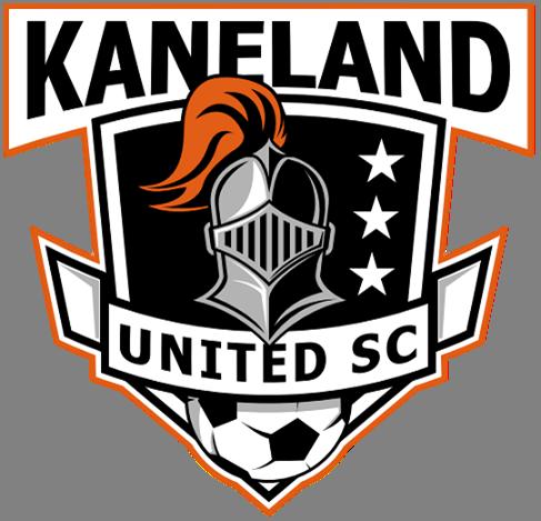 Kaneland United SC Logo