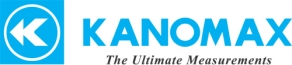 Kanomax USA, Inc. Logo