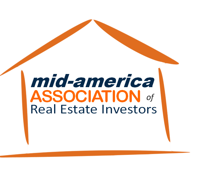 Mid-America Association of Real Estate Investors Logo