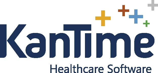 KanTime Healthcare Software Logo