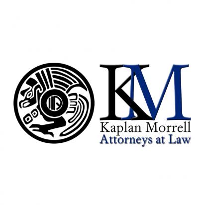 Kaplan Morrell - Attorneys At Law Logo