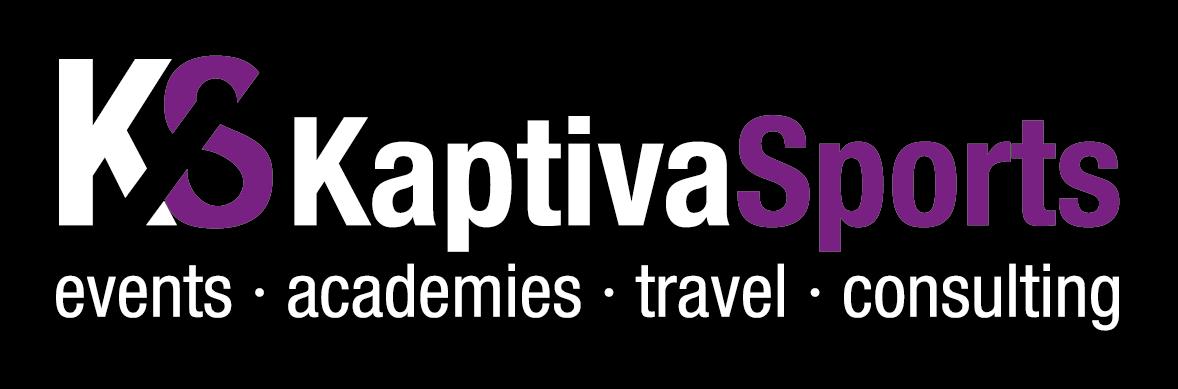 Kaptiva Sports, Inc. Logo