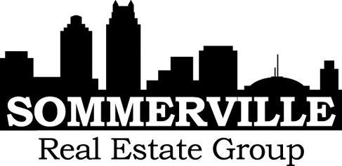 Sommerville Real Estate Group Logo