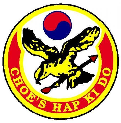 Choe's HapKiDo Karate Logo