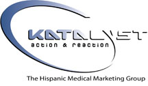 Katalyst International Medical Marketing Group Logo