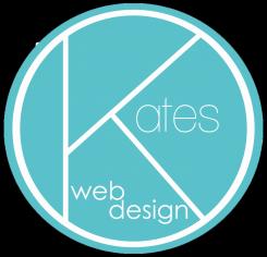 Kates Web Design Logo