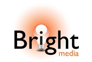 Bright Media Logo