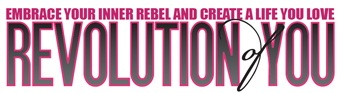 Revolution of You Logo