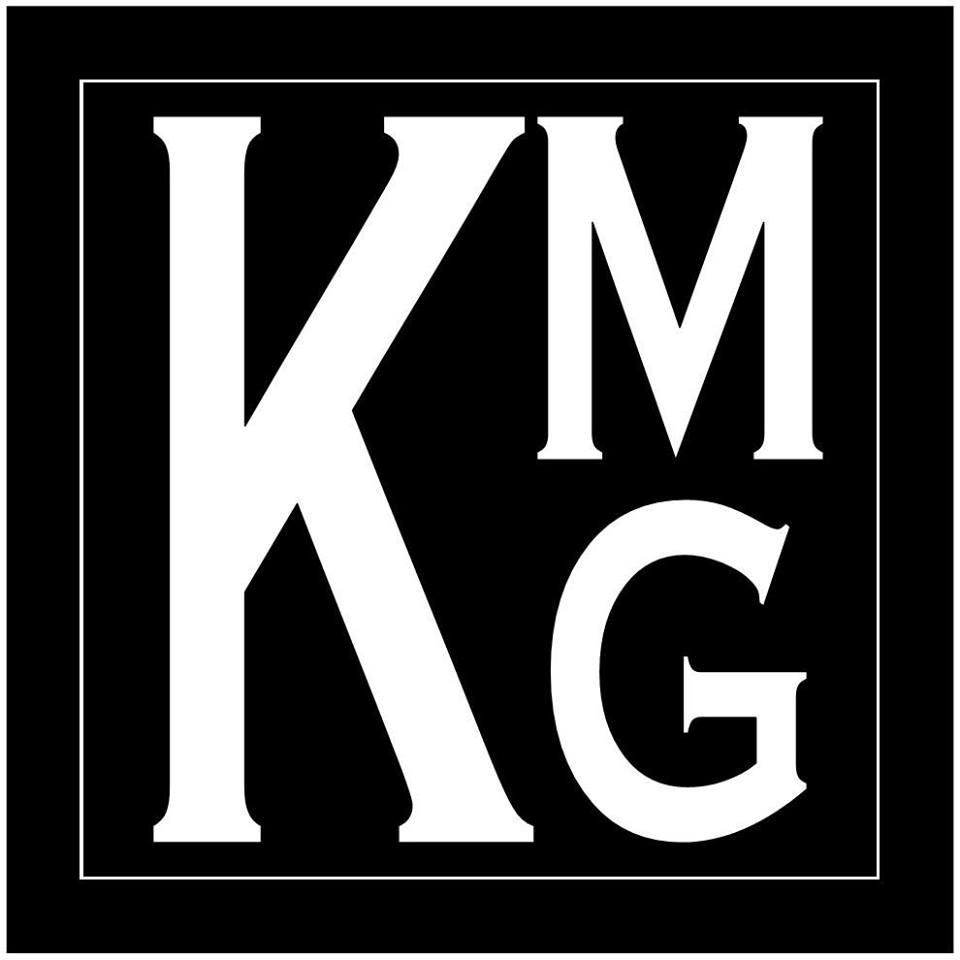 KMG, Inc. Logo