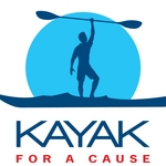 Kayak For A Cause Logo