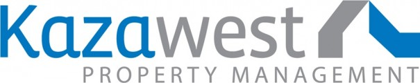 Kazawest Services Inc. Logo