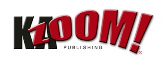 Kazoom Publishing Logo