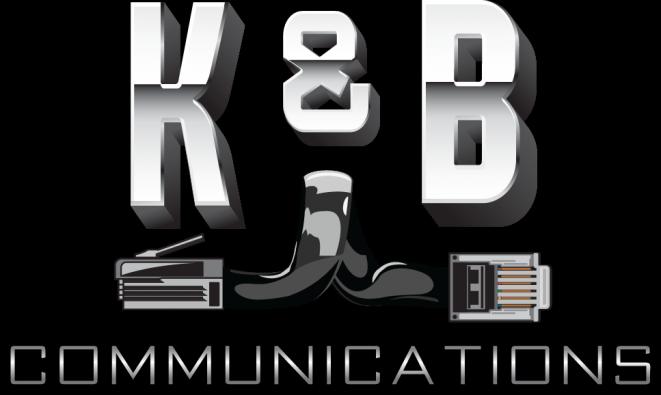 kbcomm Logo