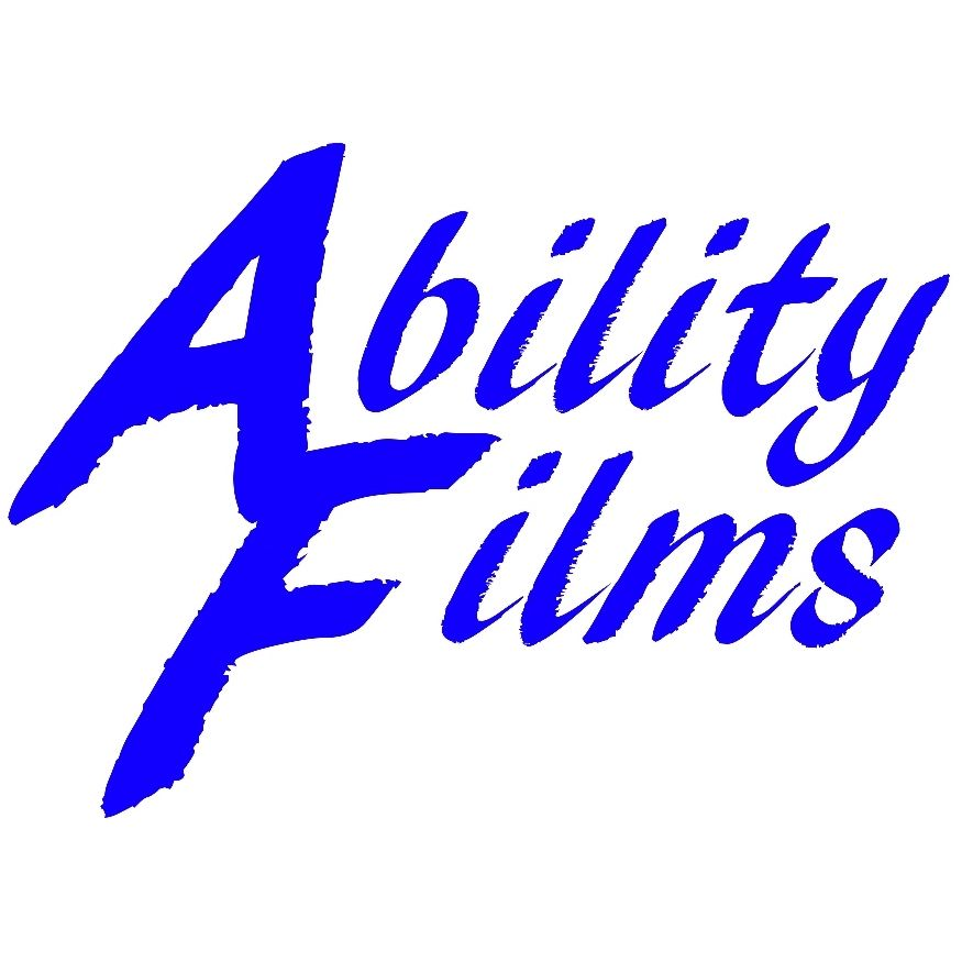 Ability Films, llc. Logo