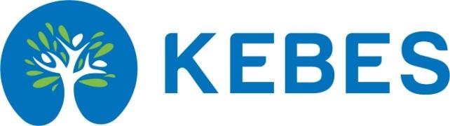 Kebes Health Logo