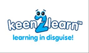keen2learn Logo