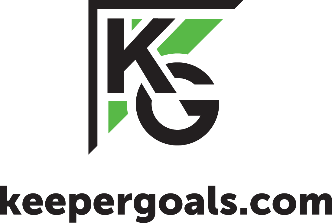 keepergoals Logo