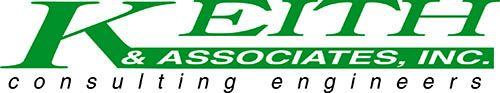 Keith and Associates Logo