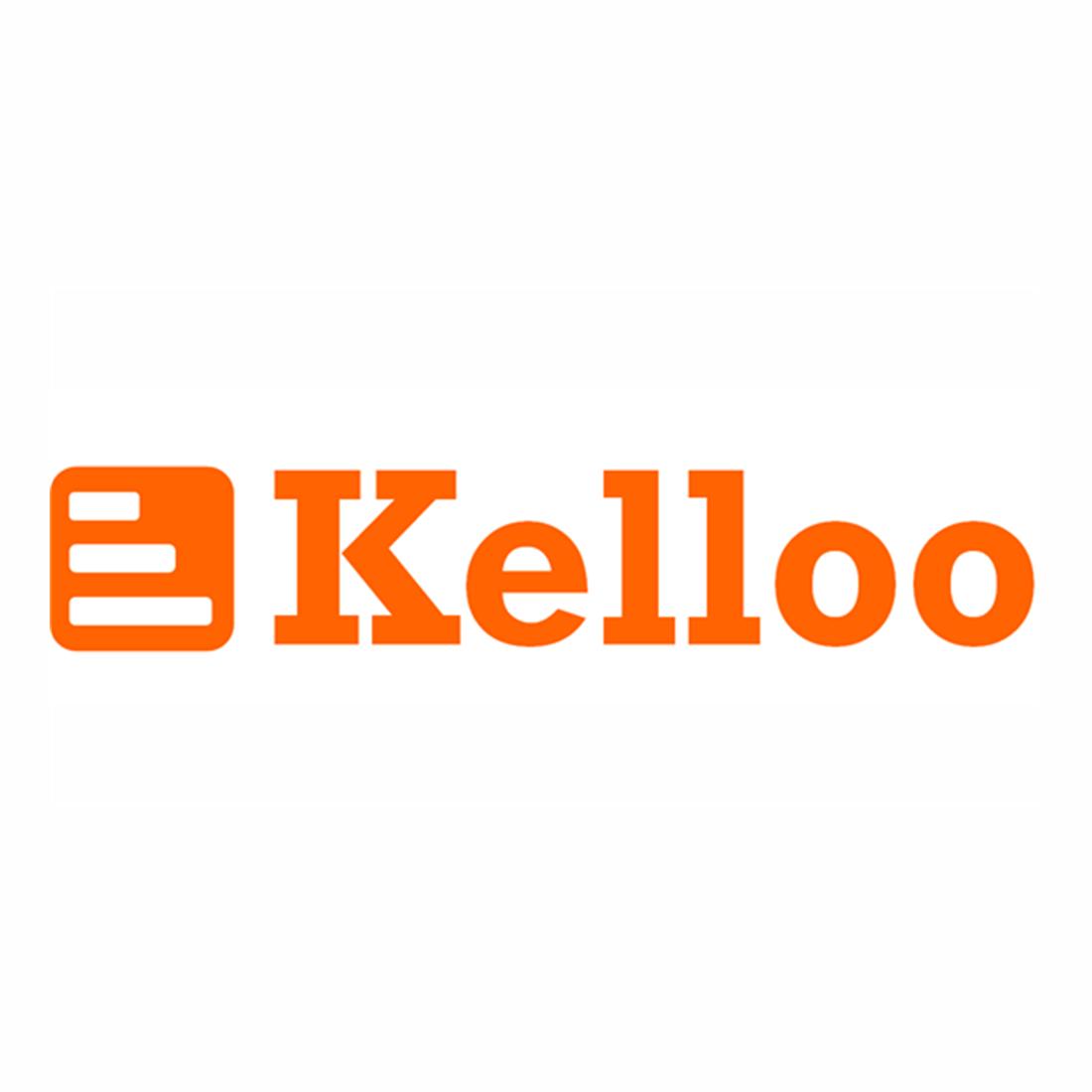 kelloo Logo