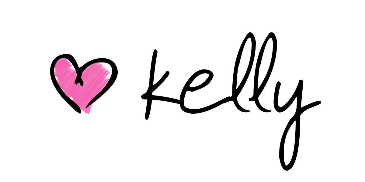 Kelly Richardson Images Logo