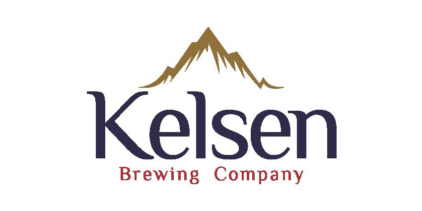 Kelsen Brewing Company Logo