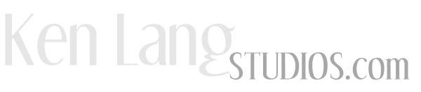 KEN LANG STUDIOS Logo