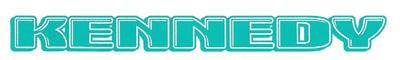 Kennedy Pontoons Inc. Logo