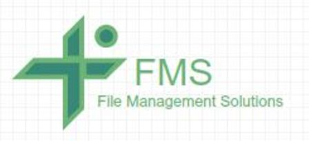 File Management Solutions Logo