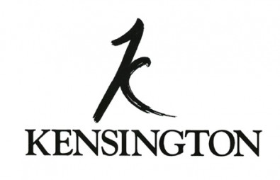 kensingtonpublishing Logo